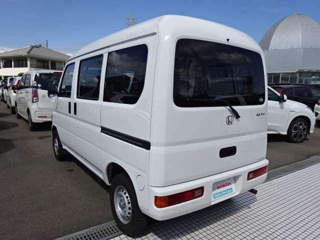 「ホンダ」「アクティバン」「軽自動車」「徳島県」の中古車7