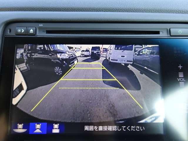 X・ホンダセンシング メモリーナビ・バックカメラ・ETC(12枚目)