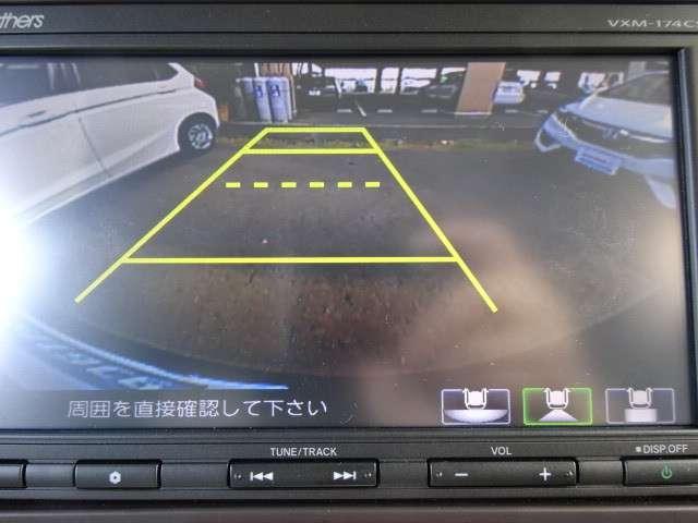 G・Lパッケージ メモリーナビ・バックカメラ・ETC(10枚目)