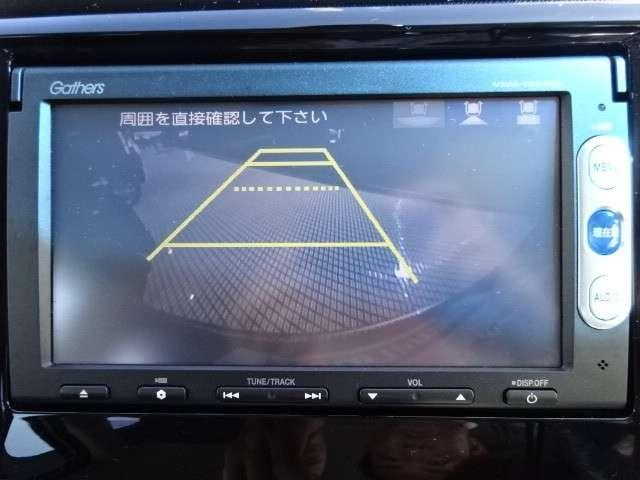 Gコンフォートパッケージ メモリーナビ・Bカメラ・ETC(12枚目)