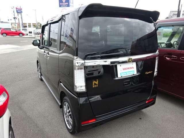 「ホンダ」「N-BOX」「コンパクトカー」「徳島県」の中古車7