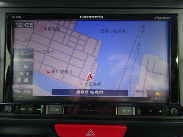 G・Lパッケージ メモリーナビ・Bカメラ・ETC(7枚目)