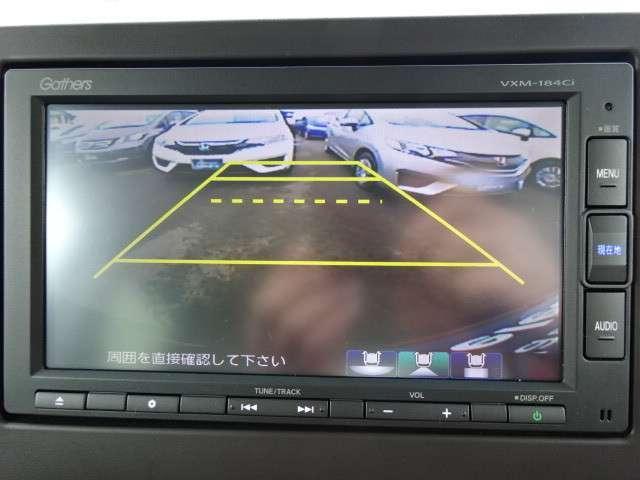 G・L メモリーナビ・Bカメラ・ETC(10枚目)