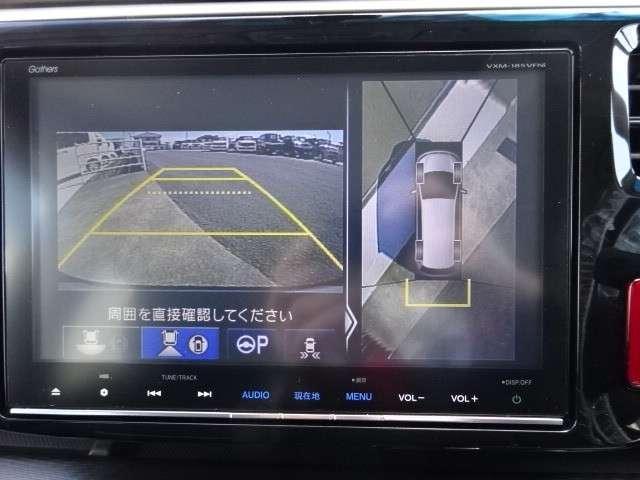 スパーダハイブリッド G・EX ホンダセンシング メモリーナビ・Bカメラ・ETC(10枚目)