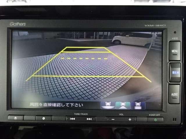 G・Lターボホンダセンシング メモリーナビ・Bカメラ・ETC(12枚目)