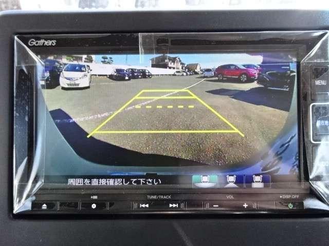 660 L ターボ コーディネートスタイル メモリーナビ・Bカメラ・ETC(12枚目)
