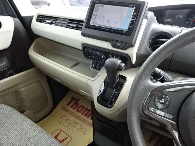 660 G スロープ L ホンダセンシング 車いす専用装備装 メモリーナビ・Bカメラ・ETC(11枚目)