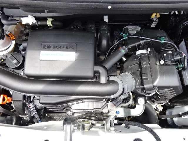 660 G スロープ L ホンダセンシング 車いす専用装備装 メモリーナビ・Bカメラ・ETC(17枚目)