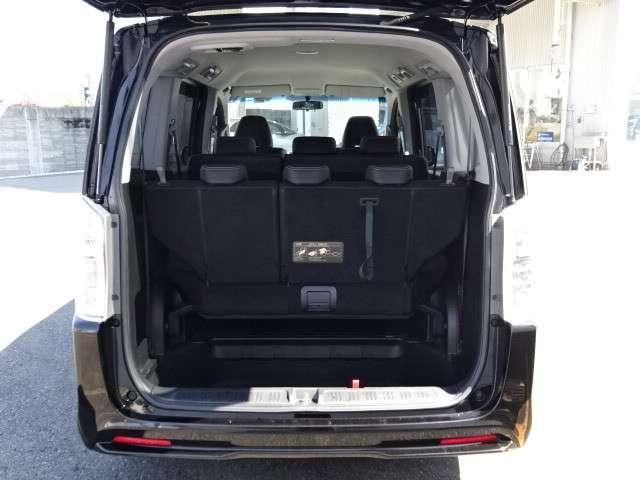 Z クールスピリット インターナビ セレクション HDDナビ・Bカメラ・ETC(18枚目)