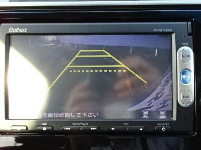 13G・Fパッケージ メモリーナビ・Bカメラ・ETC(12枚目)