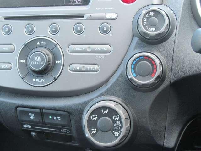 ホンダ フィット 13G ワンオーナー CD ETC