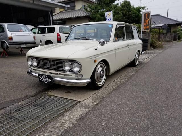 「日産」「ブルーバード」「ステーションワゴン」「愛媛県」の中古車4