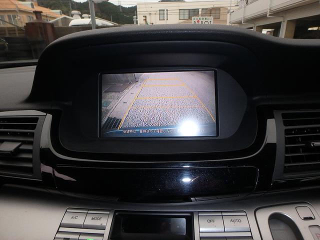 ホンダ エディックス 20X HDDナビ バックカメラ HIDヘッドライト 禁煙車
