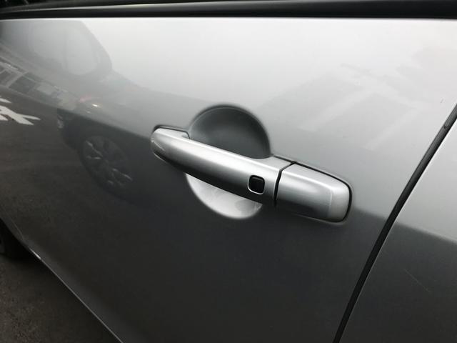 XG CVT スマートキープッシュスタート オートエアコン(8枚目)