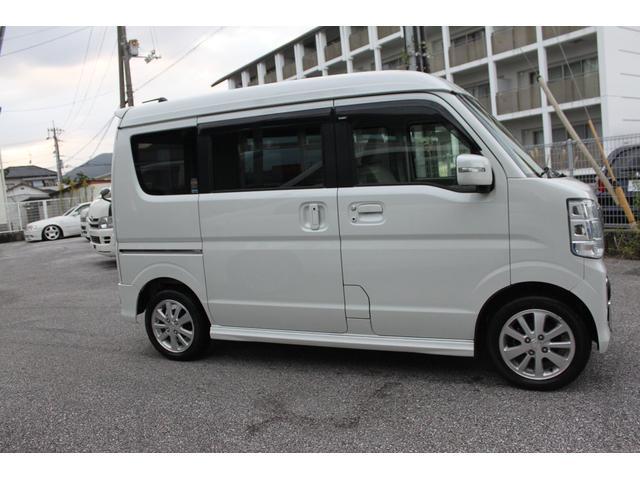 「スズキ」「エブリイワゴン」「コンパクトカー」「高知県」の中古車4