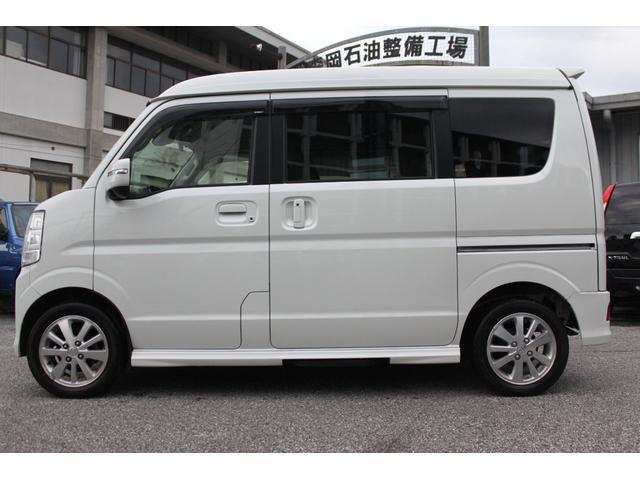 「スズキ」「エブリイワゴン」「コンパクトカー」「高知県」の中古車5