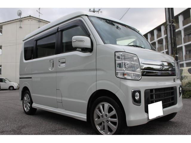 「スズキ」「エブリイワゴン」「コンパクトカー」「高知県」の中古車6