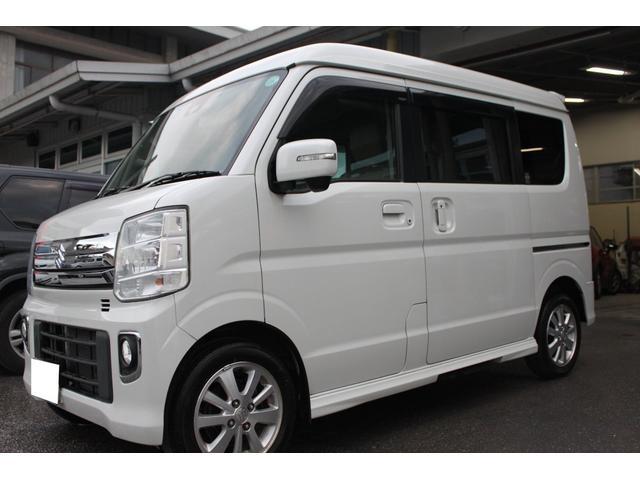 「スズキ」「エブリイワゴン」「コンパクトカー」「高知県」の中古車7