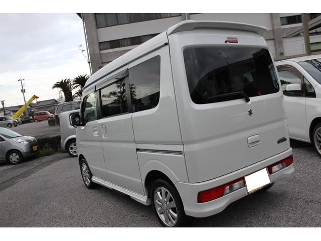 「スズキ」「エブリイワゴン」「コンパクトカー」「高知県」の中古車9