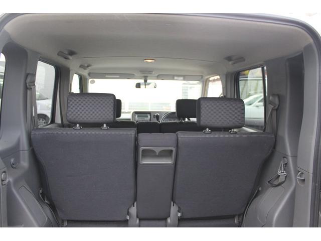 「日産」「キューブ」「ミニバン・ワンボックス」「高知県」の中古車17
