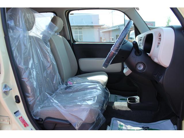 運転席の座り心地がとても良いので初心者の方にもオススメです♪
