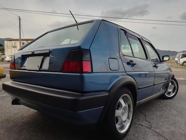 「フォルクスワーゲン」「VW ゴルフ」「コンパクトカー」「徳島県」の中古車6