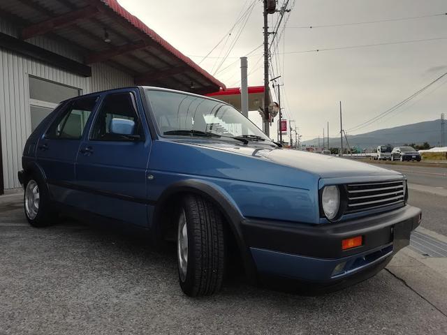 「フォルクスワーゲン」「VW ゴルフ」「コンパクトカー」「徳島県」の中古車8