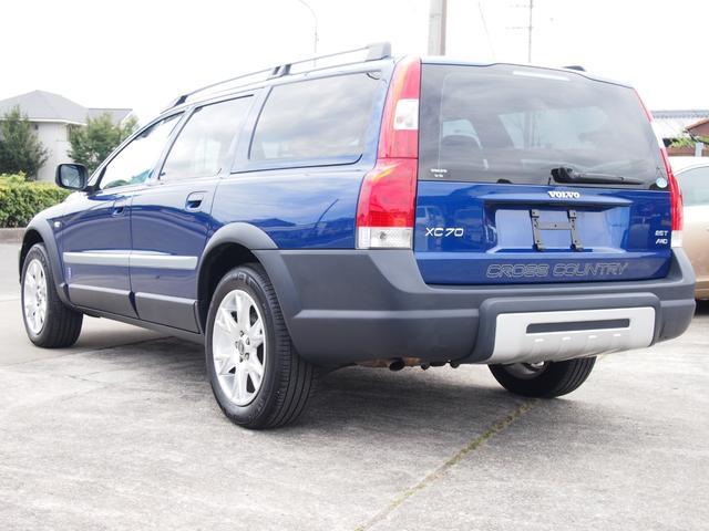 「ボルボ」「ボルボ XC70」「SUV・クロカン」「徳島県」の中古車10