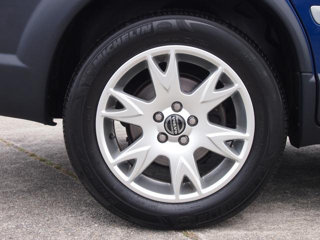 「ボルボ」「ボルボ XC70」「SUV・クロカン」「徳島県」の中古車17