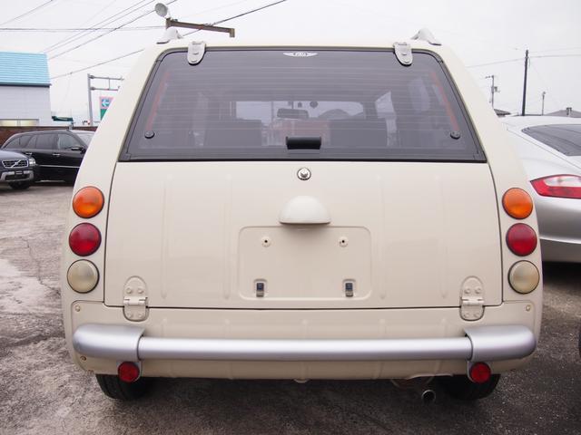 「日産」「パオ」「コンパクトカー」「徳島県」の中古車13