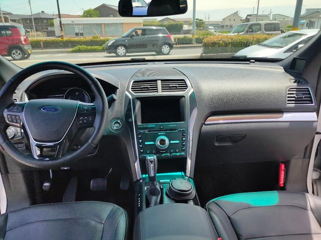 「フォード」「エクスプローラー」「SUV・クロカン」「徳島県」の中古車41
