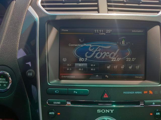 「フォード」「エクスプローラー」「SUV・クロカン」「徳島県」の中古車54