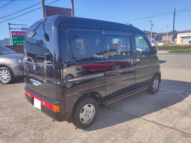 「ホンダ」「バモスホビオ」「コンパクトカー」「徳島県」の中古車5
