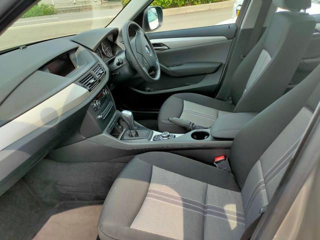 sDrive 18i サンルーフ HID HDDナビ ETC ディーラー車ワンオーナー(10枚目)