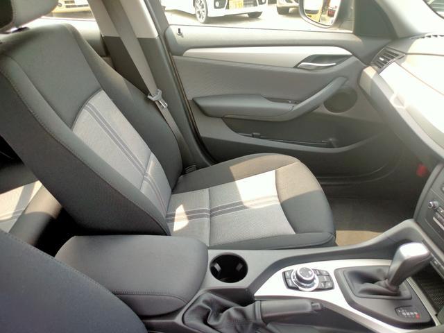 sDrive 18i サンルーフ HID HDDナビ ETC ディーラー車ワンオーナー(12枚目)