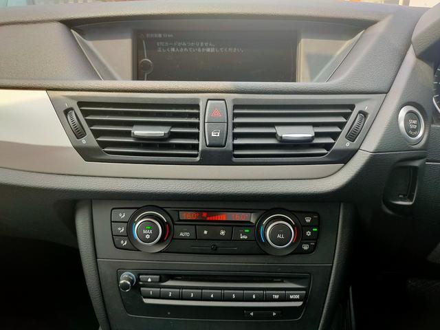 sDrive 18i サンルーフ HID HDDナビ ETC ディーラー車ワンオーナー(21枚目)