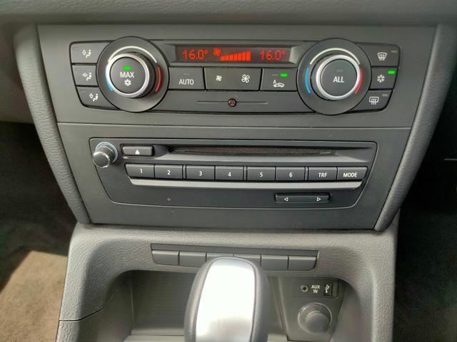 sDrive 18i サンルーフ HID HDDナビ ETC ディーラー車ワンオーナー(22枚目)