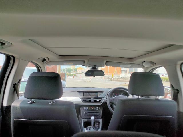 sDrive 18i サンルーフ HID HDDナビ ETC ディーラー車ワンオーナー(37枚目)