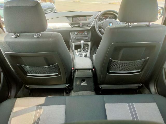 sDrive 18i サンルーフ HID HDDナビ ETC ディーラー車ワンオーナー(38枚目)