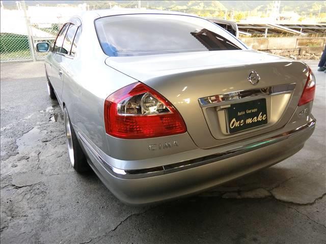 450XVリミテッドED RS-R車高調 19インチAW(6枚目)