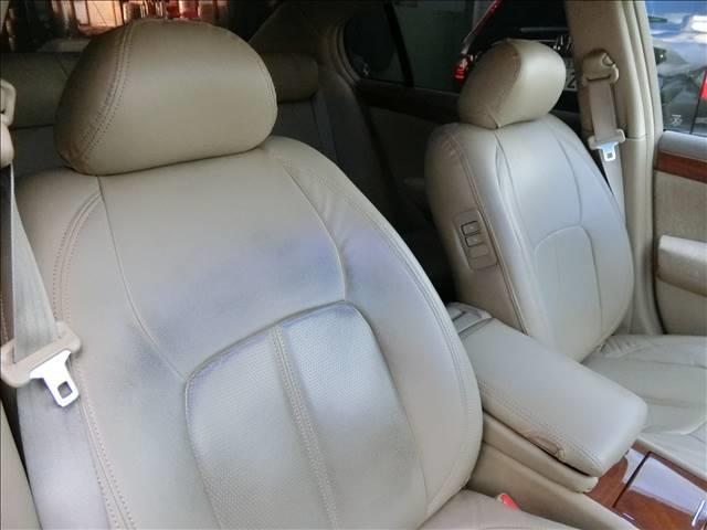 450XVリミテッドED RS-R車高調 19インチAW(13枚目)