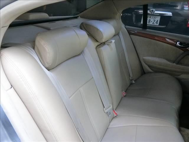 450XVリミテッドED RS-R車高調 19インチAW(15枚目)