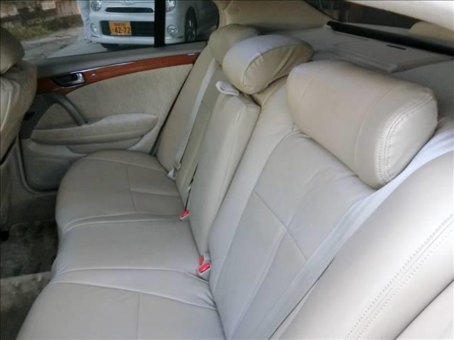 450XVリミテッドED RS-R車高調 19インチAW(16枚目)