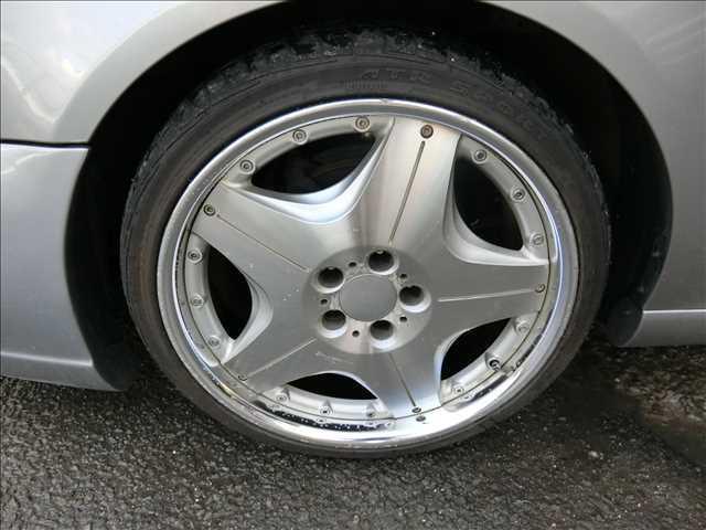 450XVリミテッドED RS-R車高調 19インチAW(19枚目)