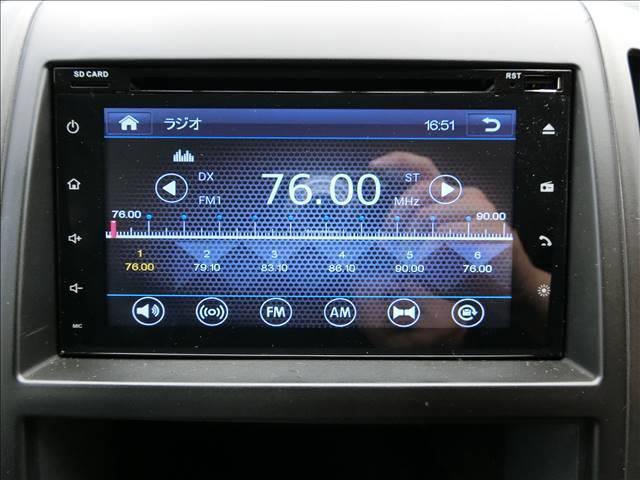 20G HDDナビエディション シートカバー 社外ナビ(11枚目)