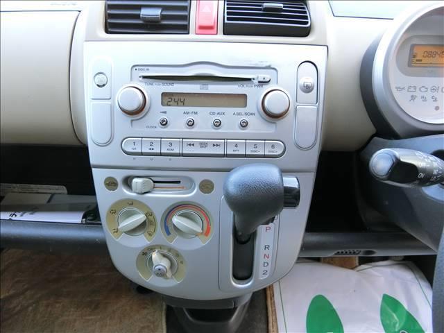 Cトピック CDオーディオ 社外アルミホイール(11枚目)