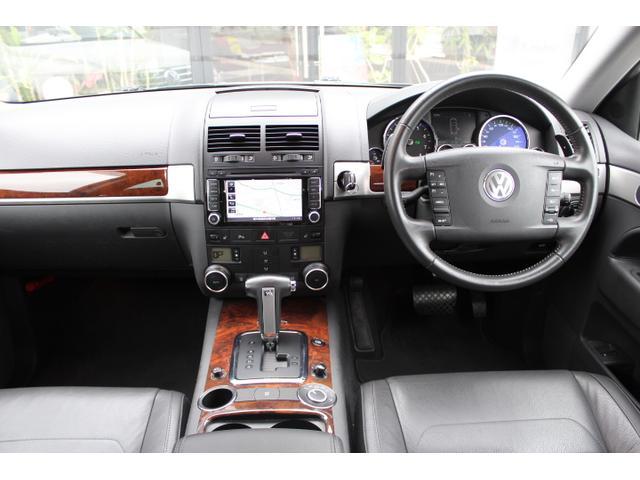 「フォルクスワーゲン」「VW トゥアレグ」「SUV・クロカン」「香川県」の中古車2