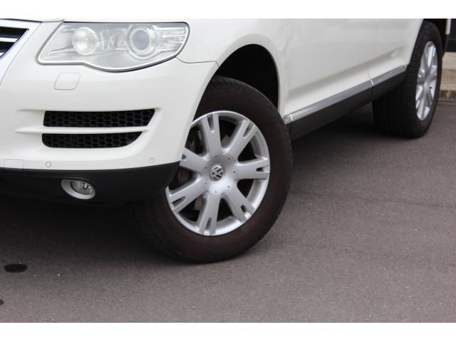 「フォルクスワーゲン」「VW トゥアレグ」「SUV・クロカン」「香川県」の中古車5
