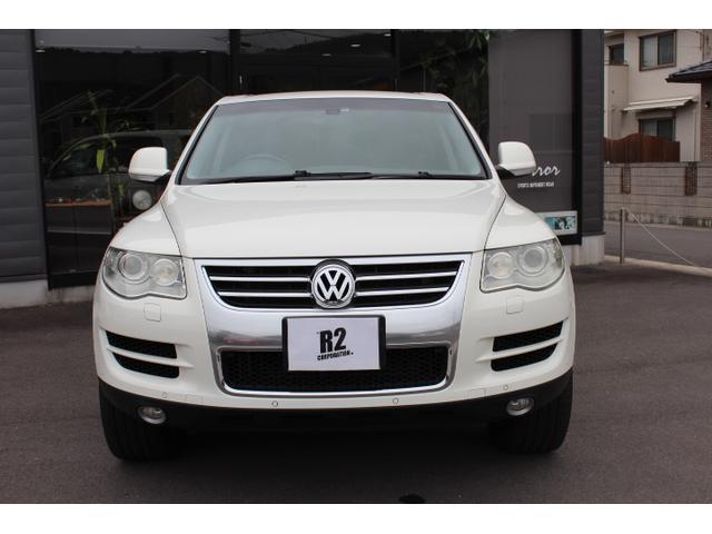 「フォルクスワーゲン」「VW トゥアレグ」「SUV・クロカン」「香川県」の中古車7