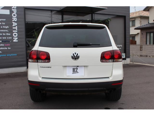 「フォルクスワーゲン」「VW トゥアレグ」「SUV・クロカン」「香川県」の中古車13